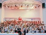 Lễ kỷ niệm 5 năm thành lập Công ty cổ phần V.B.P.O